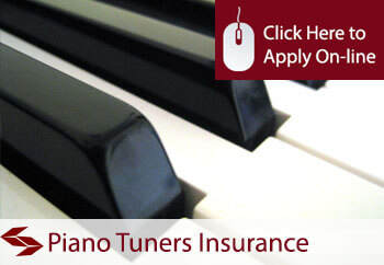 self employed piano tuners liability insurance