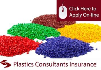 Plastics Consultants Insurance