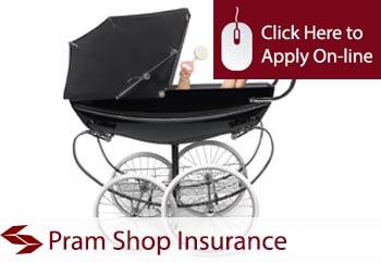 Pram Shop Insurance