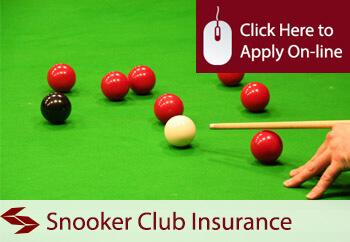 snooker clubs commercial combined insurance
