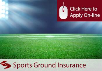 sports ground insurance