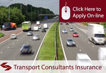 Transport Consultants Professional Indemnity Insurance