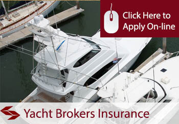 Yacht Brokers Professional Indemnity Insurance