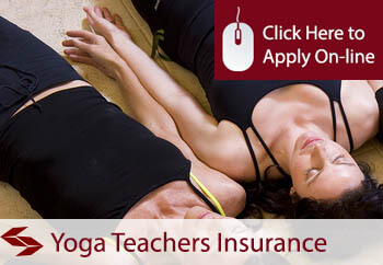 Yoga Teachers Employers Liability Insurance