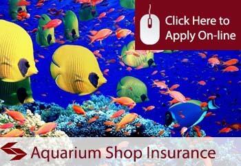 Aquarium Supplier Shop Insurance