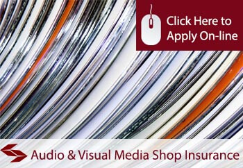 Audio and Visual Media Hirers Liability Insurance