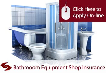 Bathroom Equipment Shop Insurance