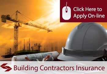 building contractors tradesman insurance
