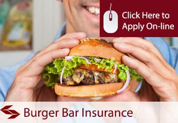 Burger Bars Shop Insurance