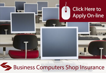 Business Computers Shop Insurance