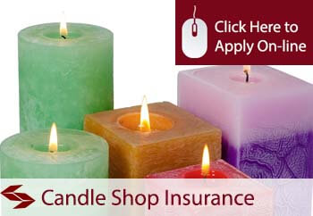 Candle Dealing Shop Insurance