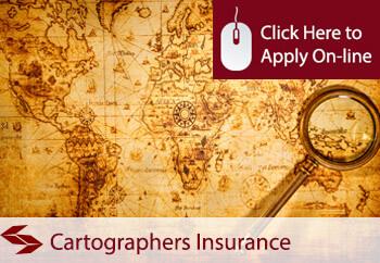 Cartographers Public Liability Insurance
