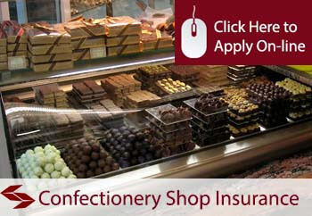 Confectionery Shop Insurance