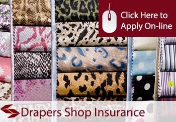 Drapers Shop Insurance