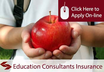 Education Consultants Professional Indemnity Insurance