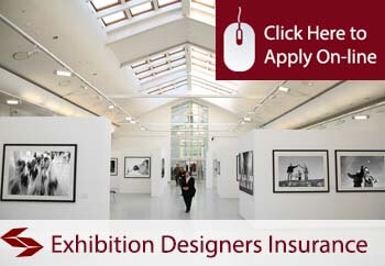Exhibition Designers Employers Liability Insurance