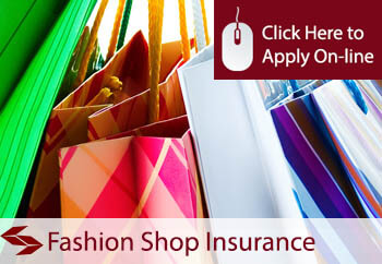 Fashion Shop Insurance