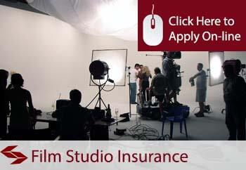 film studios insurance
