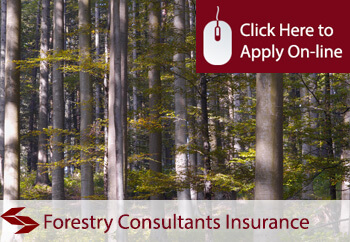 Self Employed Forestry Consultants Liability Insurance