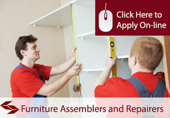 furniture assembly and repairers insurance