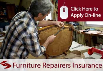 self employed antique furniture repairers liability insurance