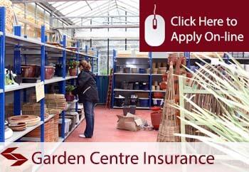 Garden Centre Shop Insurance