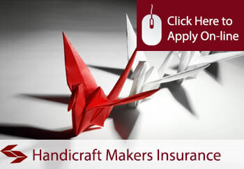 Handycraft Makers Liability Insurance