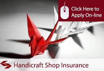 Handicraft Shop Insurance