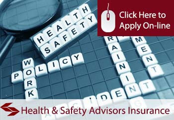Health And Safety Advisors Professional Indemnity Insurance
