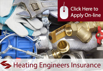 Heating Services Tradesman Insurance