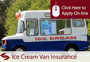 Ice Cream Vans Liability Insurance