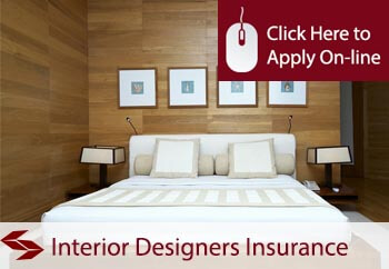 Self Employed Interior Designers Liability Insurance