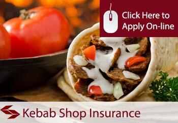 Kebab Shop Insurance
