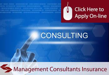 Management Consultants Insurance