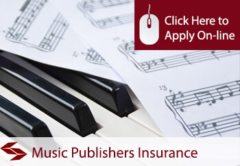 Music Publisher Professional Indemnity Insurance