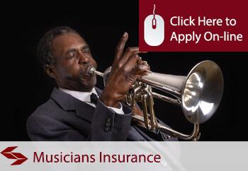 Musicians Employers Liability Insurance