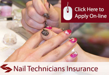 self employed nail technicians liability insurance