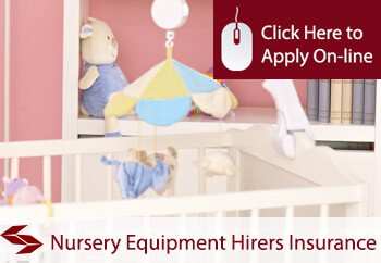 Nursery Equipment Hirers Employers Liability Insurance