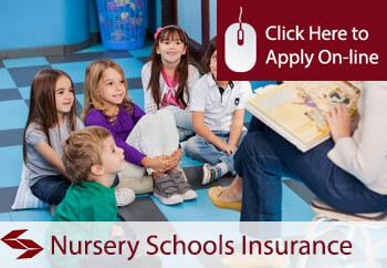 nursery schools insurance