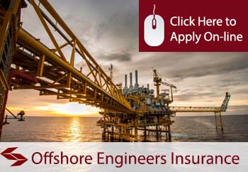 self employed offshore engineer liability insurance