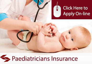 Paediatricians Employers Liability Insurance