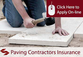 Paving Contractors Employers Liability Insurance