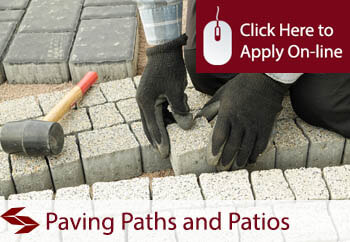 Paving Patio And Path Layers Liability Insurance