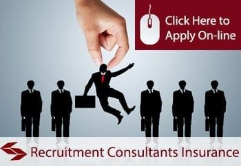 Recruitment Consultants Professional Indemnity Insurance