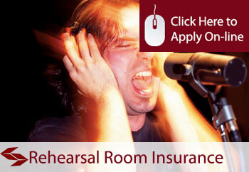 Rehearsal Rooms Owners Liability Insurance