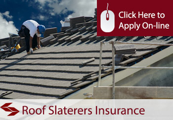 Roof Slaterers Liability Insurance