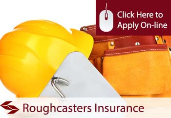 Tradesman Insurance For Roughcasters