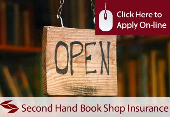 Second Hand Book Shop Insurance