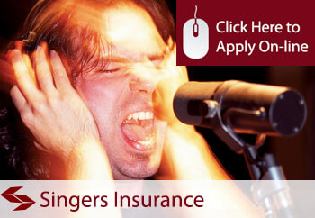 self employed singers liability insurance