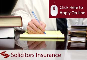 solicitors professional indemnity insurance